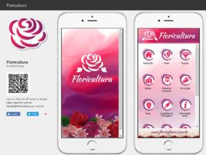 App Floricultura