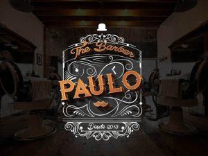 De Barber Paulo - FortesWeb