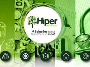 Hiper Negocios - portfolio fortesweb