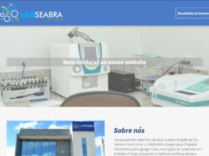 Lab Seabra