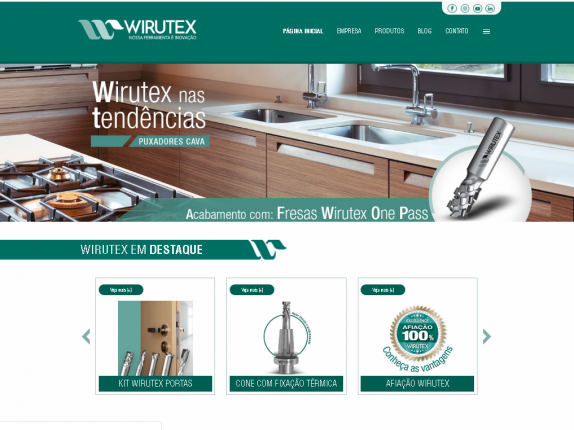 Wirutex - Home